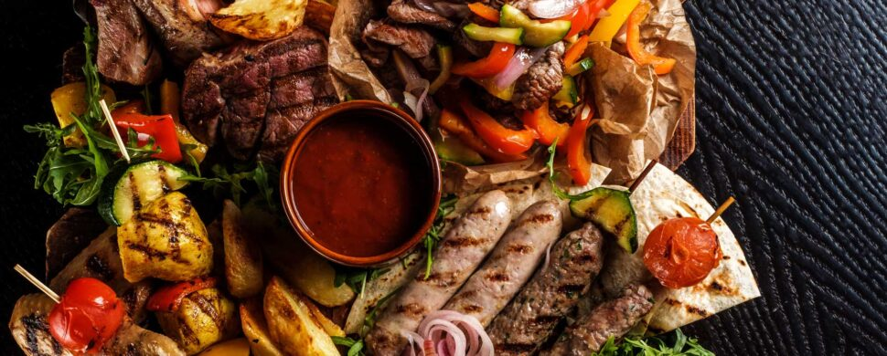 Consumo de carne em Portugal